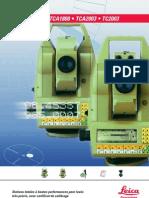 TPS2000 Brochure Fr