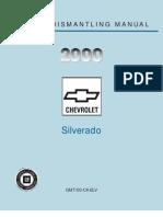 Manual Chevrolet Silverado