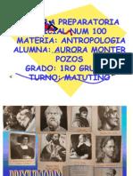 1.1.1 CONTEXTO HISTORICO(PRECURSORES)