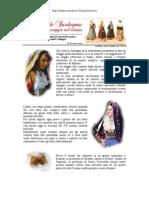 Costumi Di Sardegna