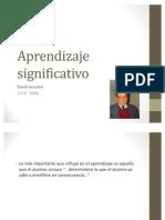 11_Aprendizaje_significativo_Ausubel