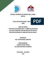 D-42048 Proyeto de Comercialiacion