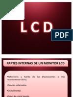 LCD's