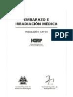 Normas ICRP-84