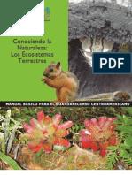 Manual Básico para el Guarda recursos centroaméricano. V2