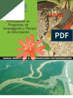 Manual Básico para el Guarda recursos centroaméricano. V4
