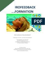 Neurofeedback Reader Mai 2011