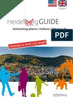Heidelberg GUIDE 2010 ENGLISH