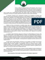 Gobierno de Chile - Anonymous