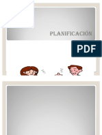 planificación 2011-power