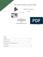 Practica No. 2 - Pesos y medidas