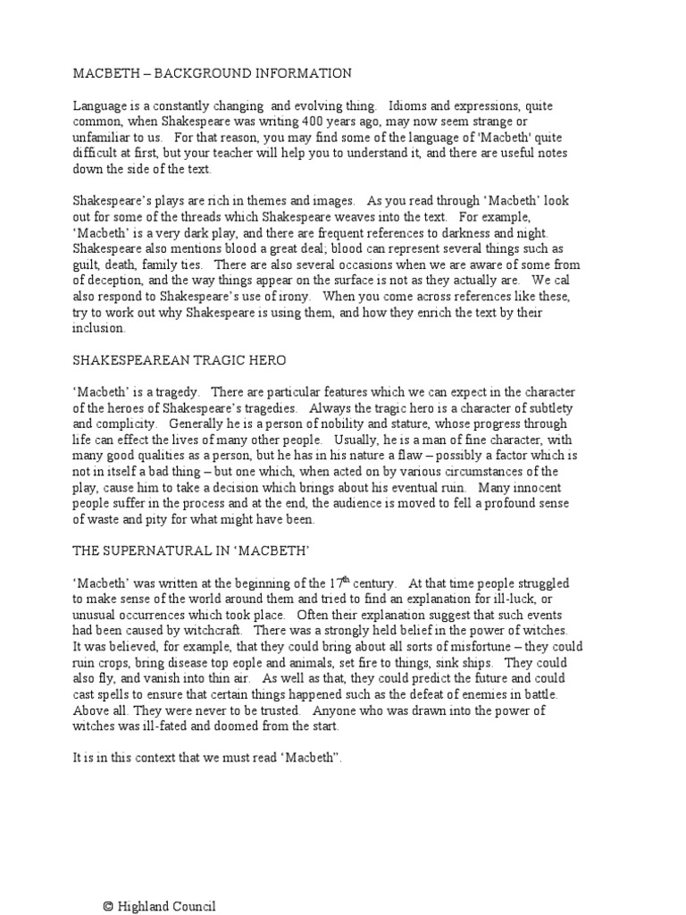 Connective phrases for essays Print Birnam Wood Quote  Meaning in Macbeth   Overview Worksheet