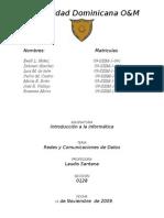 Redes+de+Comunicacionde+Datos