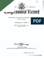 92 Pt. 2 Cong. Rec. Sen. 2148-2231 APA T