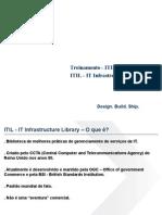 Treinamento ITIL v3.Ppt 0