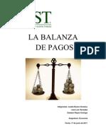 Balanza de Pagos Trabajo Final(1)