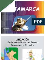 DIAPO DE CAJAMARCA
