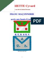 Fm Acces Hauts Grades