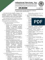 Syllabus Management Services