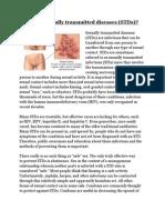 Genital Herpes Reviews