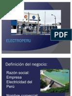 Diapos ELECTROPERU Final