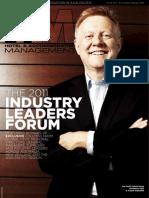 HM (Hotel Management) Magazine Feb 2011 V.15.1