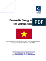 BCSE-2005-Renewable Energy in Asia-Vietnam Report