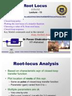 2008CCS13 Root Locus