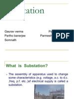 Substation Layout Flowchart