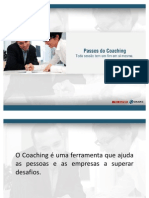 Passos Do Coaching