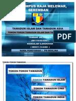 Titas Presentation