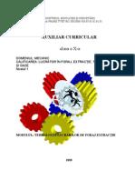 Manual-extractie Clasa a Xa
