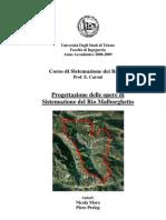 Relazione Rio Malborghetto Moro-Prelog