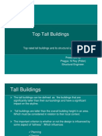 Tall Buildings and Its Structural System