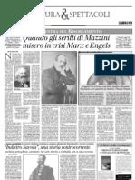 Salvo Mastellone - Mazzini