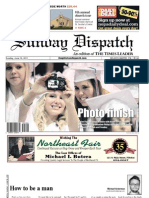 The Pittston Dispatch 06-19-2011