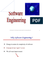 Software Engineering (IPU) Full Notes
