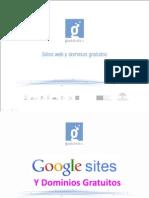 Manual Google Site