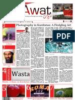 Awat Newspaper, Issue # 3