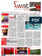Awat Newspaper, Issue # 3