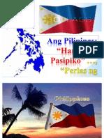 Ang Pilipinas
