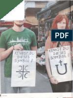 das Biber - nationale / faschistische Symbole der Migrant_innen - wofür stehen sie