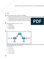 CCNA2 Final Exam 4.1