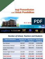 Startegi Pemanfaatan TIK Untuk Pendidikan