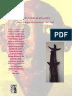 Psicologia Sciamanica,Saggi Selvaggi Di Gian Berra, 2002-2005