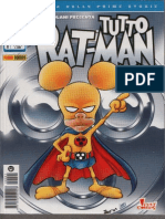 [eBook - ITA - FUMETTI] - Ratman - Tutto Ratman 01