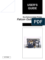 Falconout User Manual