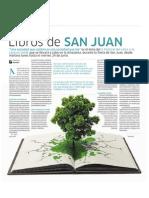Libros de San Juan
