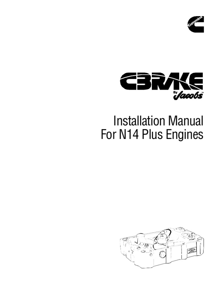 Manual For N14