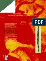 Psicologia Del Chamano. Los Sabios Salvajes de Gian Berra 2002-2005
